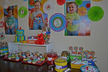 03.02.13 Greyson's 2nd Birthday Party (58)