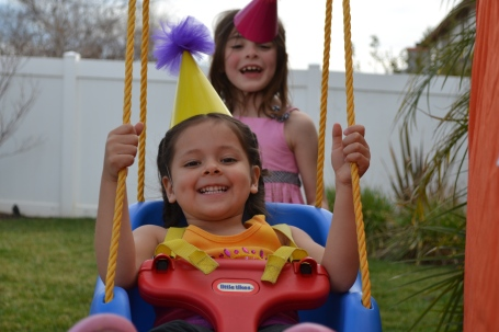 03.02.13 Greyson's 2nd Birthday Party (68)